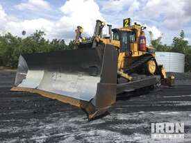 1994 Cat D11N Crawler Dozer - picture2' - Click to enlarge