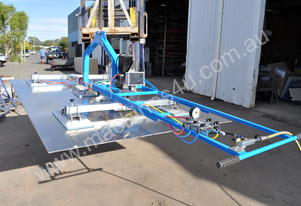 CVL1000PT Crane Vaclift, Sheet lifter and tilt