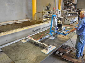 CVL1000PT Crane Vaclift, Sheet lifter and tilt - picture7' - Click to enlarge