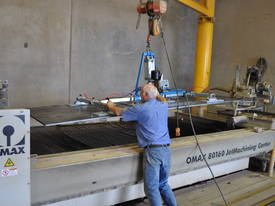 CVL1000PT Crane Vaclift, Sheet lifter and tilt - picture8' - Click to enlarge