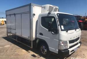 Mitsubishi 2014   Canter FEB21