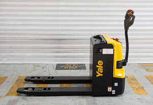 Yale MP20KUX Electric Walkie Pallet Truck