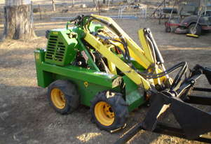 mini digger  Kanga 250kg lift