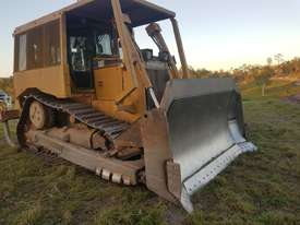 Caterpillar D6R XL II Dozer - picture0' - Click to enlarge