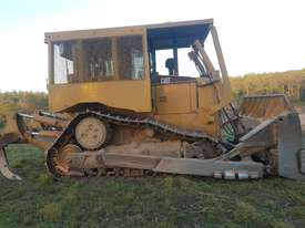 Caterpillar D6R XL II Dozer - picture1' - Click to enlarge