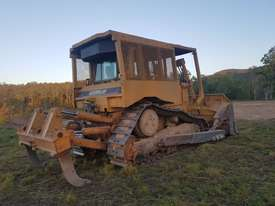 Caterpillar D6R XL II Dozer - picture2' - Click to enlarge