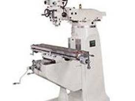 SP460VS Conventional Milling Machine - picture0' - Click to enlarge