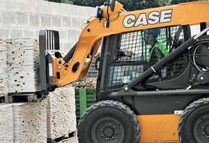 Case   SKID STEER LOADERS SV300