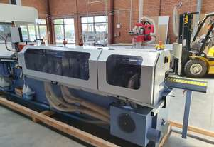 Hebrock   Top 3005F Edgebander