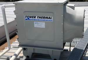 2 off x Tower Thermal TXF-8 Side draft Cooling towers - 55Kw each