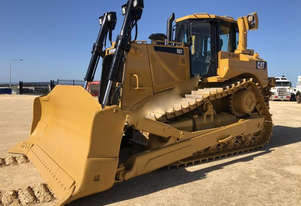 Caterpillar 2007 CAT D8T Crawler Dozer