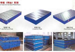 Ajax   Surface / Floor Plates