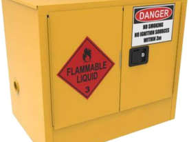 Flammable Goods Storage  - picture2' - Click to enlarge