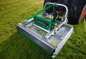 CS Pro MJ65-150F HD Mower / Shredder