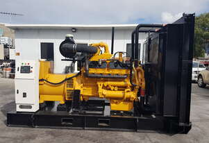 Caterpillar Rebuilt CAT 3412 Generator
