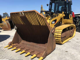 Caterpillar 963K Track Loader - picture0' - Click to enlarge