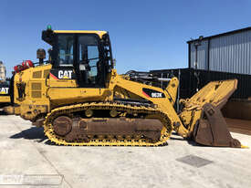 Caterpillar 963K Track Loader - picture2' - Click to enlarge