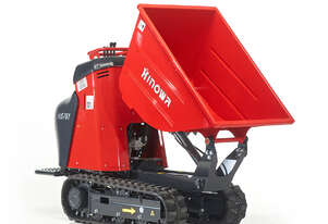 Hinowa Mini Dumper - Low tipping