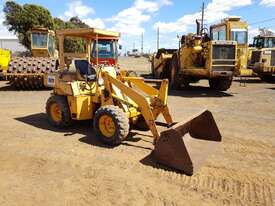 1990 Yanmar V3 Wheel Loader *CONDITIONS APPLY* - picture0' - Click to enlarge