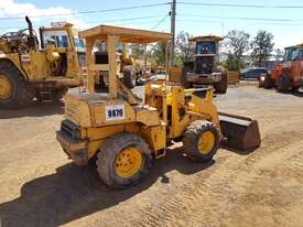 1990 Yanmar V3 Wheel Loader *CONDITIONS APPLY* - picture1' - Click to enlarge