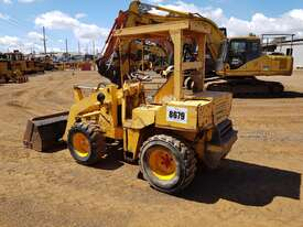 1990 Yanmar V3 Wheel Loader *CONDITIONS APPLY* - picture2' - Click to enlarge