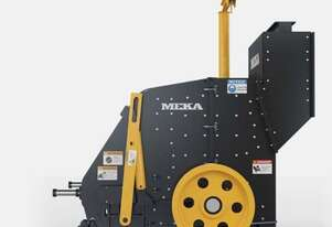 MEKA Secondary Impact Crusher