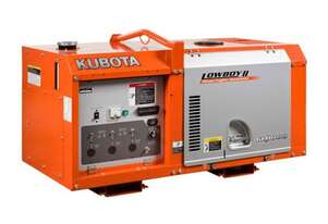 8KVA GENERATOR – SINGLE PHASE