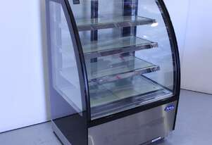 Atosa DF097D Refrigerated Display
