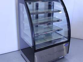 Atosa DF097D Refrigerated Display - picture0' - Click to enlarge