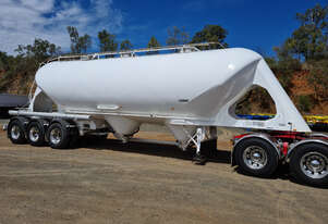 Convair Semi Tanker Trailer