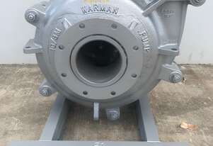 Warman   10x8EM SLURRY PUMP