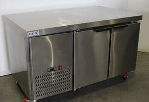 FED LBF120 Undercounter Fridge