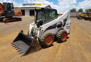 2013 Bobcat S770 Wheeled Skid Steer Loader *CONDITIONS APPLY*