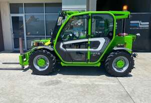 Used Merlo 27.6 Telehandler For Sale 2018 Model Low Hours