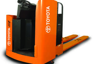 Toyota 8900 Electric Pallet Jack