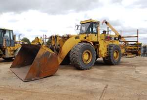 1991 Caterpillar 988B Wheel Loader *CONDITIONS APPLY*