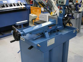 Industrial 245mm x 180mm Mitre Cutting Bandsaw & Stand - picture2' - Click to enlarge