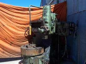 Richards Vertical borer - picture5' - Click to enlarge