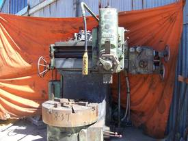 Richards Vertical borer - picture6' - Click to enlarge