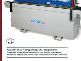 Casadei industria Alubender for ACM - picture2' - Click to enlarge