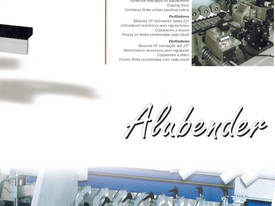 Casadei industria Alubender for ACM - picture3' - Click to enlarge