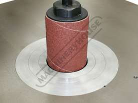 SP-300 Spindle Moulder 710 x 640mm Table Size - picture2' - Click to enlarge