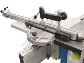SP-300 Spindle Moulder 710 x 640mm Table Size - picture4' - Click to enlarge
