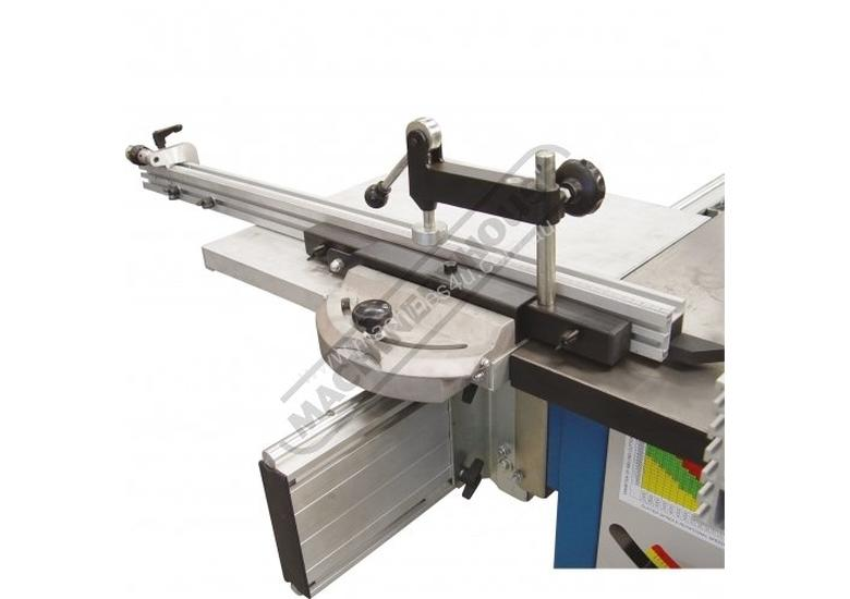 SP-300 Spindle Moulder 710 x 640mm Table Size