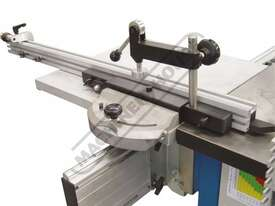 SP-300 Spindle Moulder 710 x 640mm Table Size - picture3' - Click to enlarge