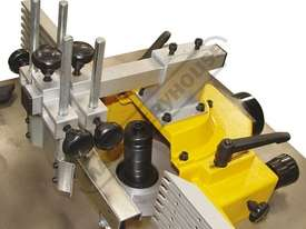 SP-300 Spindle Moulder 710 x 640mm Table Size - picture5' - Click to enlarge