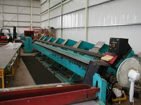 ex stock 6m 8m with bend angle controls also full  - picture1' - Click to enlarge