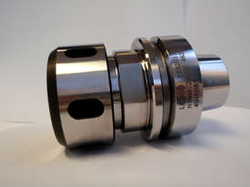 HSK63F Precision Collet Chuck - picture1' - Click to enlarge