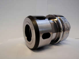 HSK63F Precision Collet Chuck - picture2' - Click to enlarge