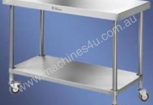 Simply Stainless SS01.0600 Flat Top Stainless Stee